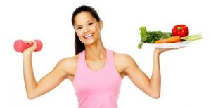 dieta sportivo